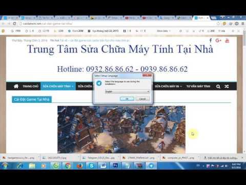 Hướng dẫn cài đặt phần mềm chat Telegram Desktop