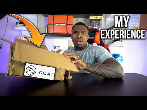 The Truth About Buying Shoes From Goat App | My Experience