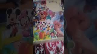Моя детская коробка (1-2 года)