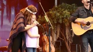 Brandi Carlile - Keep Your Heart Young - 6/4/16 - Portland, ME