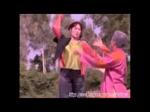 Vợ Chồng Thuyền Chài - Xuân Hinh & Hồng Vân