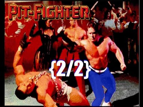 Oglądaj: Pit-Fighter (Arcade) – Playthrough {2/2}