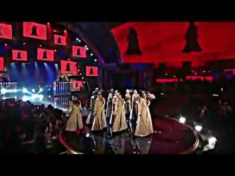 Live MTV - Ring the Alarm - Beyoncé