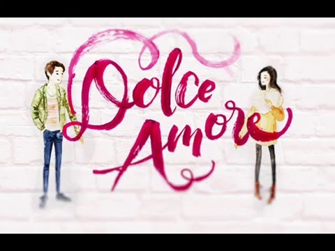 Your Love - by: Juris (Dolce Amore OST, Teleserye Theme Song)