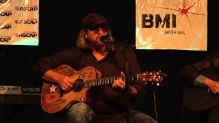 "Anthony Smith ""Big Prayin' Women"" 2013 DURANGO Songwriter's Expo/BB"