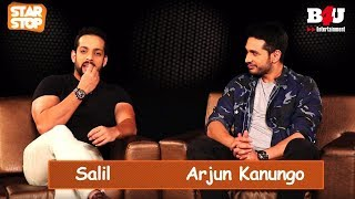 Aaya Na Tu | Arjun Kanungo | B4U Star Stop | B4U Entertainment