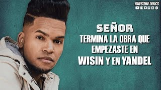 Filipenses 1:6 - Redimi2 ft. Almighty (Extended Version) | Letra #AwesomeLyricsOficial