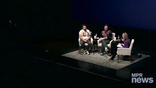 "Kerri Miller interviews ""Welcome to Night Vale"" authors Joseph Fink and Jeffrey Cranor"