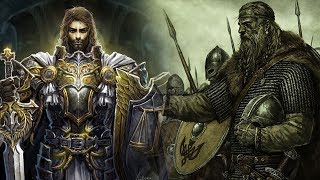 Top 10 Greatest Warriors In The World History || Pastimers
