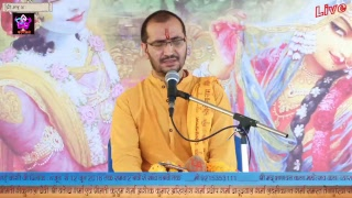 Bhagwat darshan || Deepak bhai ji || katha pt 2 || Day 02
