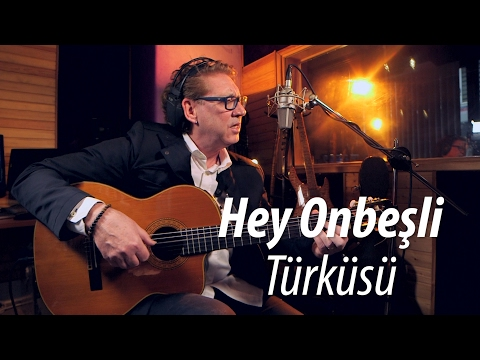 🇹🇷 HEY ONBEŞLİ - Paul Dwyer #96