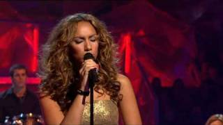 Leona Lewis - Better in Time (Live at Dancing on Ice) HQ
