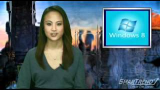 Microsoft Hints At 2012 Release Of Windows 8