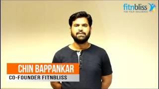 FasterCapital - FitnBliss Video Pitch