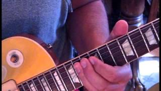 Perfectly Good Guitar  .Solo Lesson - John Hiatt
