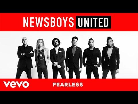 Newsboys Fearless Images dan Videos 2019 - Top Hot Actress News