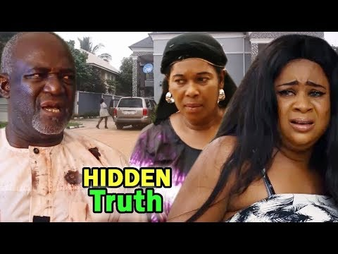 Hidden Truth Season 1 & 2 - 2018 Latest Nigerian Movie