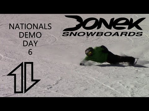 Demo Day 6, Shredding with Friends