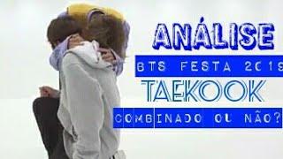 bts festa 2019 taekook - Thủ thuật máy tính - Chia sẽ kinh