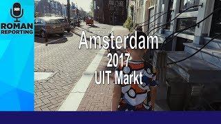 Amsterdam Visit 2017 uitmarkt family vlog in UHD!!