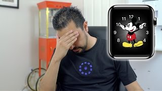 APPLE WATCH and MACBOOK Event Rant