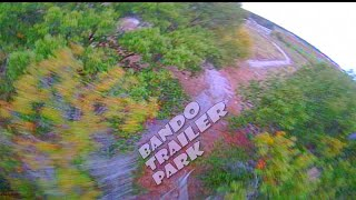 Bando Trailer Park | Forck-In Quad FPV Freestyle DVR