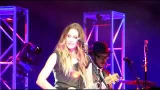 Godspeed & Lullaby - Dixie Chicks - Hamilton, Ontario - Nov 9, 2013 - Long Time Gone Tour