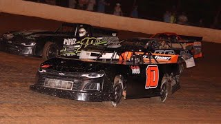 We Had to Race Our Way In / Southern Street Stock Nationals Night 2