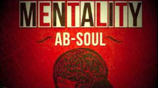 Ab-Soul- Almost There