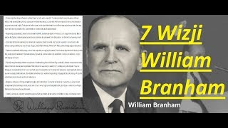7 Wizji William Branham