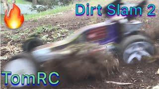 [Clip] \ Dirt Slam 2 / (Phoenix)