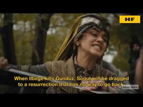 Resurrection Ertugrul Season 5 Episode 4 Full Trailer HD