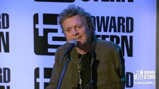 Def Leppard's Rick Allen Recounts the Days Following His Life-Altering Accident