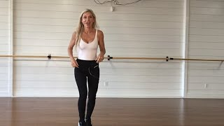 Dance Fitness with Susan 8/18/2021