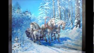 Мой фильм   Сергей Захаров   Три белых коня