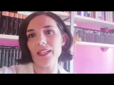 Semana Internacional de los Archivos 2021: Lorena Barco Cebrián