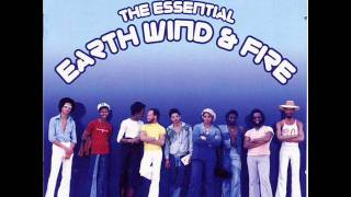 Earth, Wind & Fire - Fantasy Shelter Dj Mix