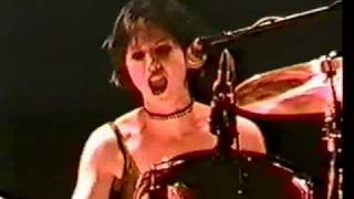 the Eyeliners -  live @ Hi Pointe, St Louis1999