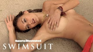Bar Refaeli Opens Up About Her Modeling Career In 2009 Photoshoot | Sports Illustrated Swimsuit
