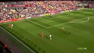 Xem Lại Trận Manchester United Vs Liverpool 22/03/2015 Hiệp 2