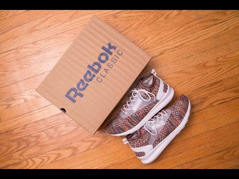 Reebok Zoku Runner Ultraknit Multicolor Review and On Feet