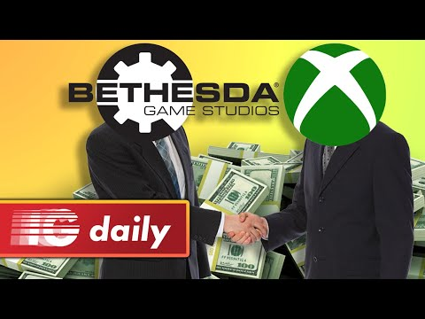 Microsoft buys Bethesda in earth-shattering deal