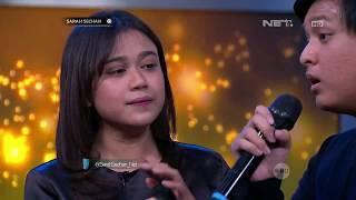 Performance Arsy Feat Jodie Dengan Caraku