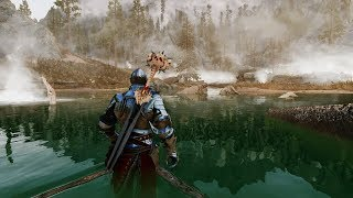 Skyrim SE:  Pinnacle Reality ENB 2.0 | 500+ Mods | Ultra modded graphic gameplay | Obsidian weather