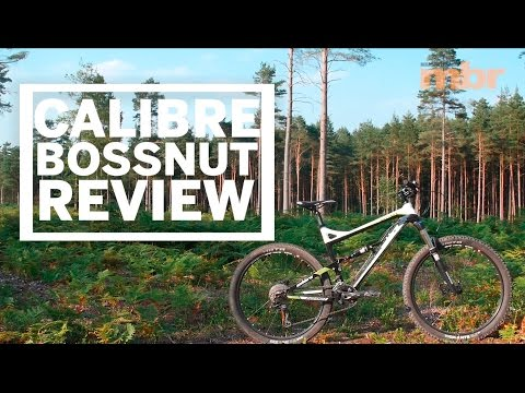 The best mountain bike for £1,000? We review the Calibre Bossnut | MBR
