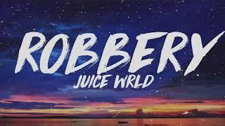 Robbery   Juice WRLD   1hour Clean