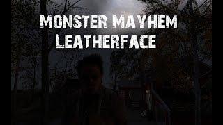 Monster Mayhem Leatherface - W/ CommunicGaming & Raszius Gaming