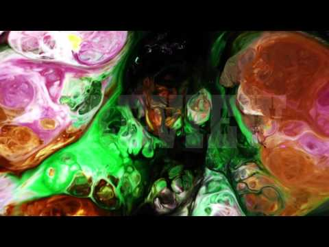 Abstract Colorful Paint Ink Liquid Explode Diffusion Psychedelic Blast Movement 27