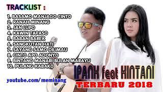 Album Ipank Feat Kintani