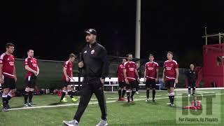 Croatia Norval vs Bradford Wolves - FULL GAME HIGHLIGHTS